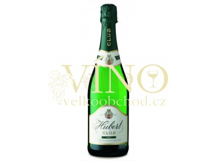 Hubert sekt Club brut