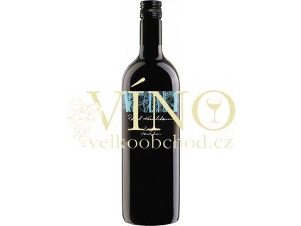 Paul Kerschbaum Zweigelt 0,75 l suché červené víno