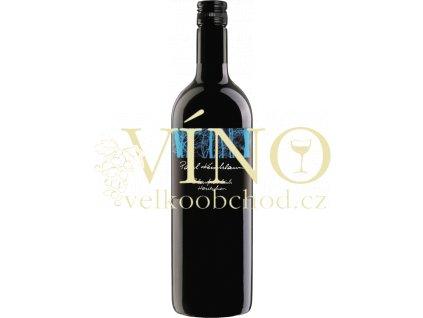Paul Kerschbaum Blaufränkisch Horitschon 0,75 l suché červené víno