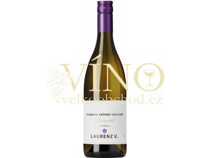 Laurenz V. Zöbing Gruner Veltliner Charming  0,75 l suché bílé víno