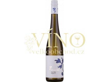 Lesehof Stagard Grüner Veltliner urban. GV 0,75 l suché bílé víno