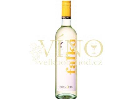 Dürnberg Falko (GM, WR, SB) 0,75 l rakouské bílé víno