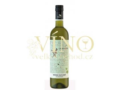 Dürnberg Grüner Veltliner Falkenstein DAC 0,75 l rakouské bílé víno