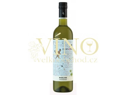 Dürnberg Riesling Falkenstein 0,75 l rakouské bílé víno