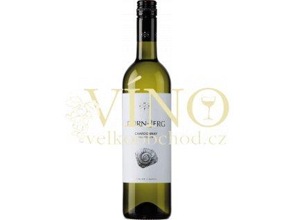 Dürnberg Chardonnay Falkenstein 0,75 l rakouské bílé víno