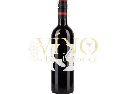 Walter Glatzer Blaufränkisch 0,75 l rakouské červené víno