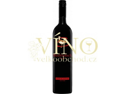 Johann Scheiblhofer Blaufränkisch rakouské červené víno