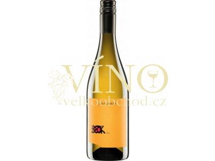 Judith Beck Chardonnay rakouské bílé víno