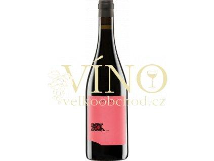 Judith Beck Zweigelt rakouské červené víno
