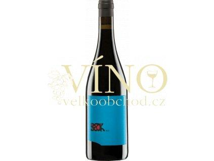 Judith Beck Blaufränkisch rakouské červené víno