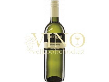 Keringer Welschriesling rakouské bílé víno