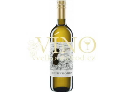 Keringer Chardonnay Heideboden rakouské bílé víno
