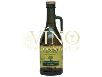 ROCCA DELLE MACIE - Olio extra vergine 0.5 L