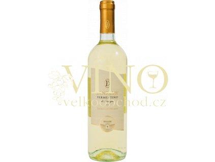 """Ferrucia Deiana """"Sanremy"""" Vermentino di Sardegna bílé italské víno"""