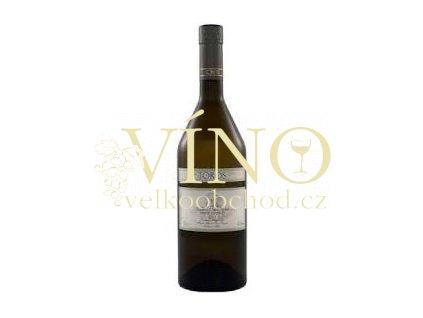 Toros Franco Pinot Grigio Collio DOC 2017 0,75 l italské bílé víno z oblasti Friuli