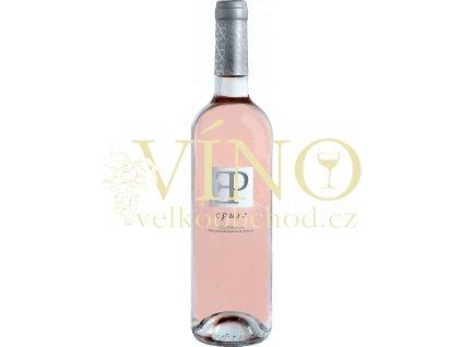 AdVini Epure Rosé francouské růžové víno