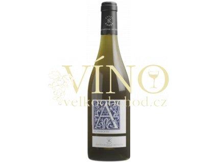 Domaines Barons de Rothschild Lafite Blason d´Aussiéres blanc, Chardonnay, Corbiéres IGP d´Oc 0,75 L francouzské bílé víno