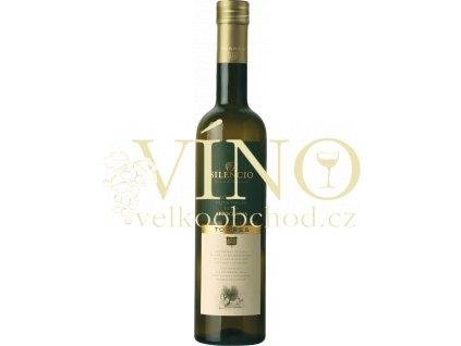 Extra Virgin Olive Oil, El Silencio Arbequina