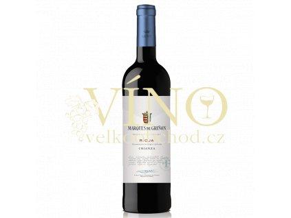 vyr 484Marquez de Grinon Rioja Ciranza 900x900