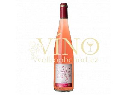 vyr 563 Turckheim Pinot Noir rose