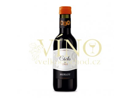 vyr 252WEB 800x800 new Merlot Cielo1908 187ml