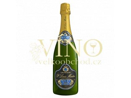 P. Louis Martin Champagne Grand Cru Brut 0,75 l