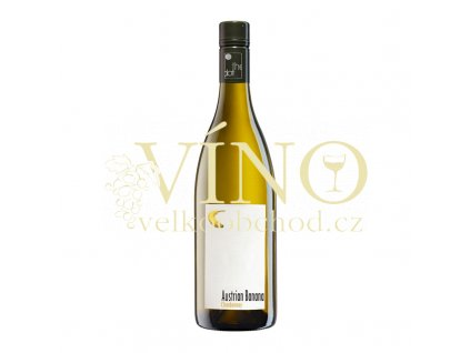 vyr 185The Dot Austrian Banana Chardonnay