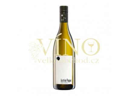The Dot Grüner Veltliner Austrian Pepper 0,75l