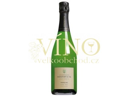 52 terroirs extra brut blanc de blancs grand cru big
