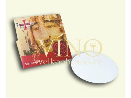Nálevka na víno (2 ks v balení)