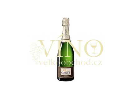 Champagne Gardet & Cie Brut Tradition 0,375 l