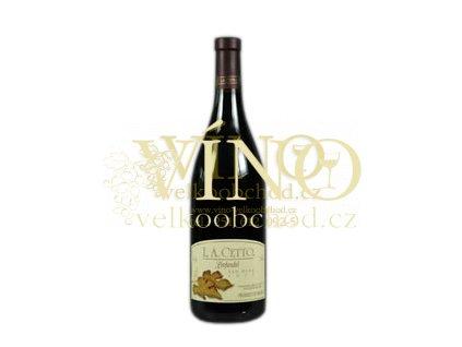 Víno - Luis Augustin Cetto Zinfandel