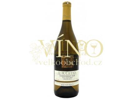 Víno - Luis Augustin Cetto Chardonnay