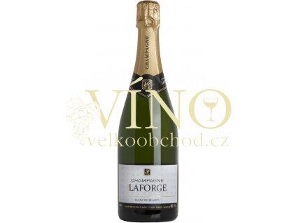 champagne blanc de blancs 7961