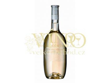 Villa Sparina Montej Bianco (Chardonnay, Sauvignon, Cortese) dell Monferrato DOC 2018 0,75 l italské bílé víno z oblasti Piemonte