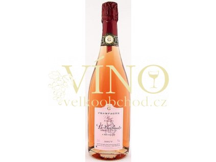 1777 rose de reserve big