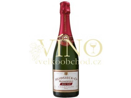 1024 piper heidsieck red top big