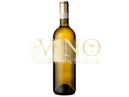 Collestefano Verdicchio di Matelica DOC 2016 0,75 L italské bílé víno o oblasti Marche