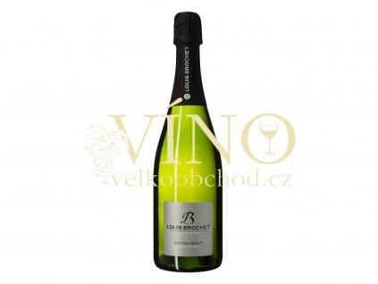 6177 champagne louis brochet extra brut 1er cru 1