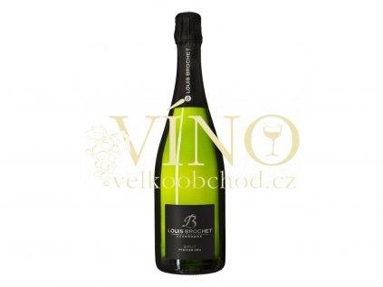 6171 champagne louis brochet brut 1er cru