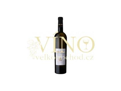 Víno - SPIELBERG Selectio Monastica - RYZLINK RÝNSKÝ pozdní sběr 2008, suché