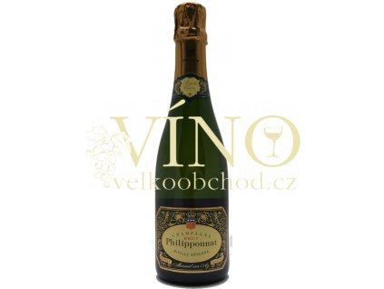 Champagne Philipponnat Royal Reserve Brut 0,375 l