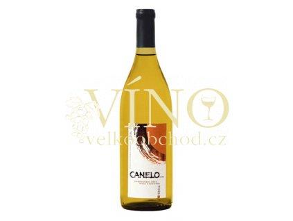 Víno - CANELO Chardonnay