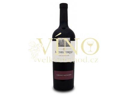 Víno - MICHEL TORINO Cabernet Sauvignon COLLECION