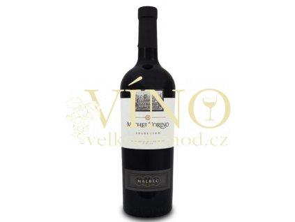 Víno - MICHEL TORINO Malbec COLLECION