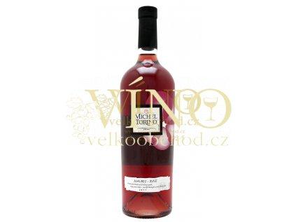 Víno - MICHEL TORINO Malbec Rosé COLLECION