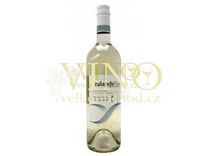 YEALANDS Riesling Yealands Way 0,75 L suché novozélandské bílé víno