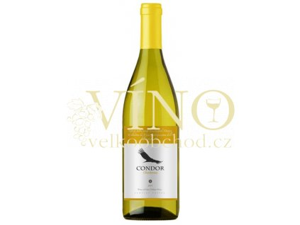 Víno - SAN PEDRO Condor Chardonnay