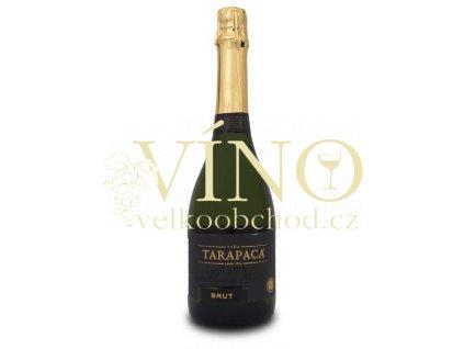 TARAPACA Sekt Chardonnay RESERVE 0,75 L