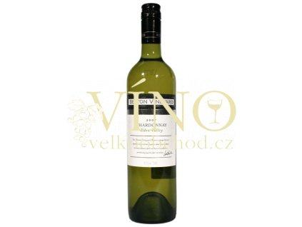 Víno - BERTON Chardonnay RESERVA EDEN VALLEY